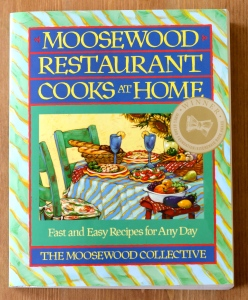 moosewood restaurant at home