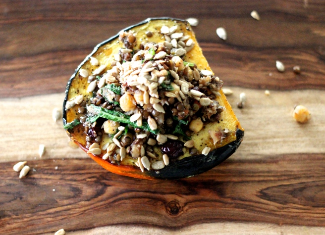 cupboard meal roast squash 4