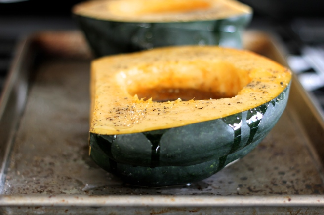 cupboard meal roast squash