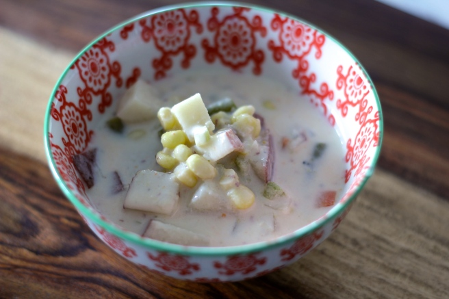 potato-corn-chowder